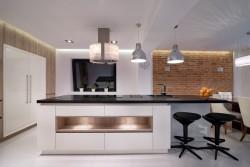 Naujos virtuvės įrengimas